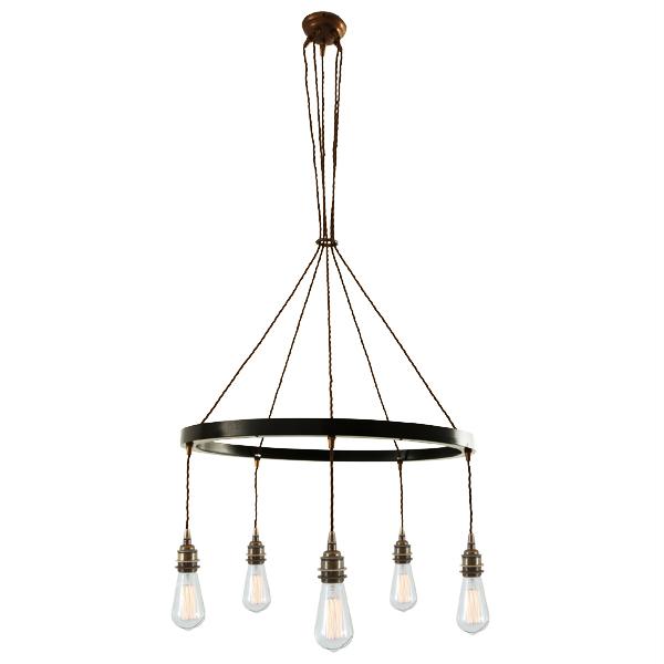 Lome single tier 5 light chandelier mozeypictures Images