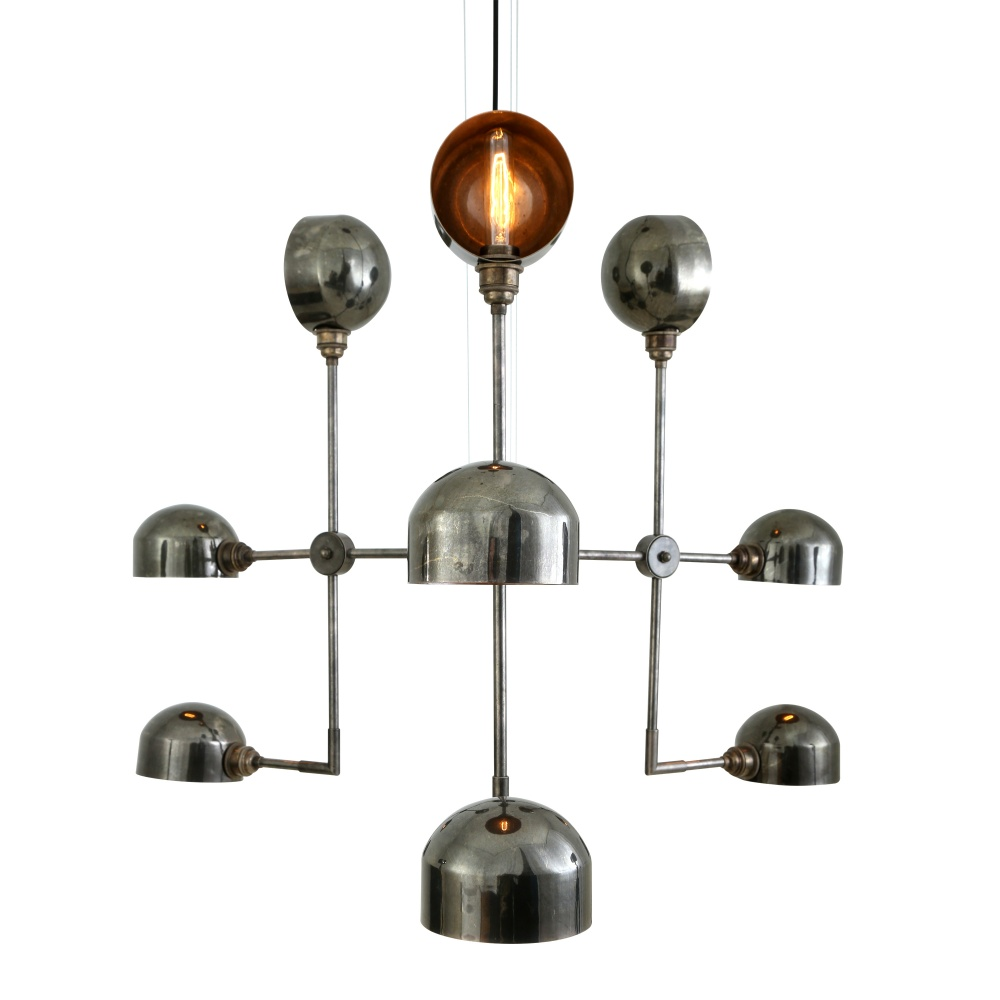 Comala Contemporary Chandelier