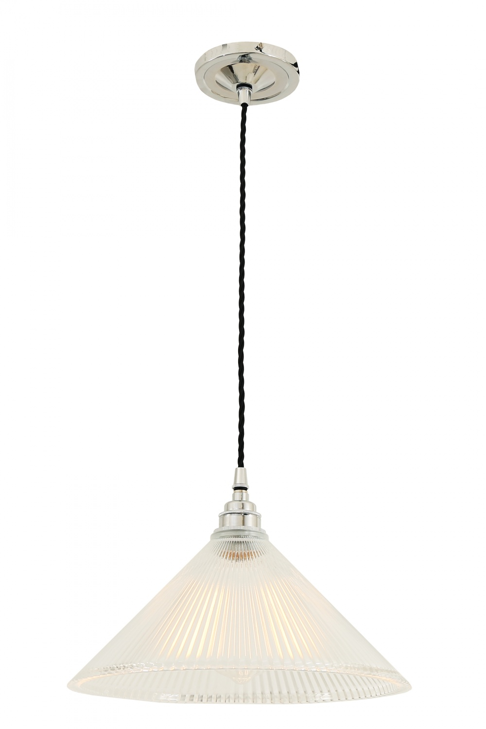 Rebell Coolie Pendant Light