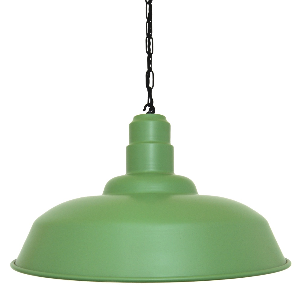 Wyse Industrial Style Pendant Light