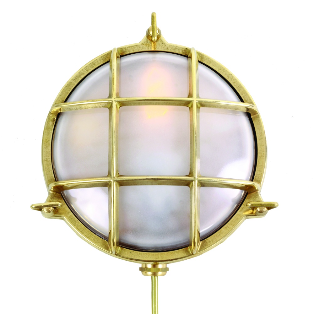 Adoo Marine Nautical Wall Light IP54