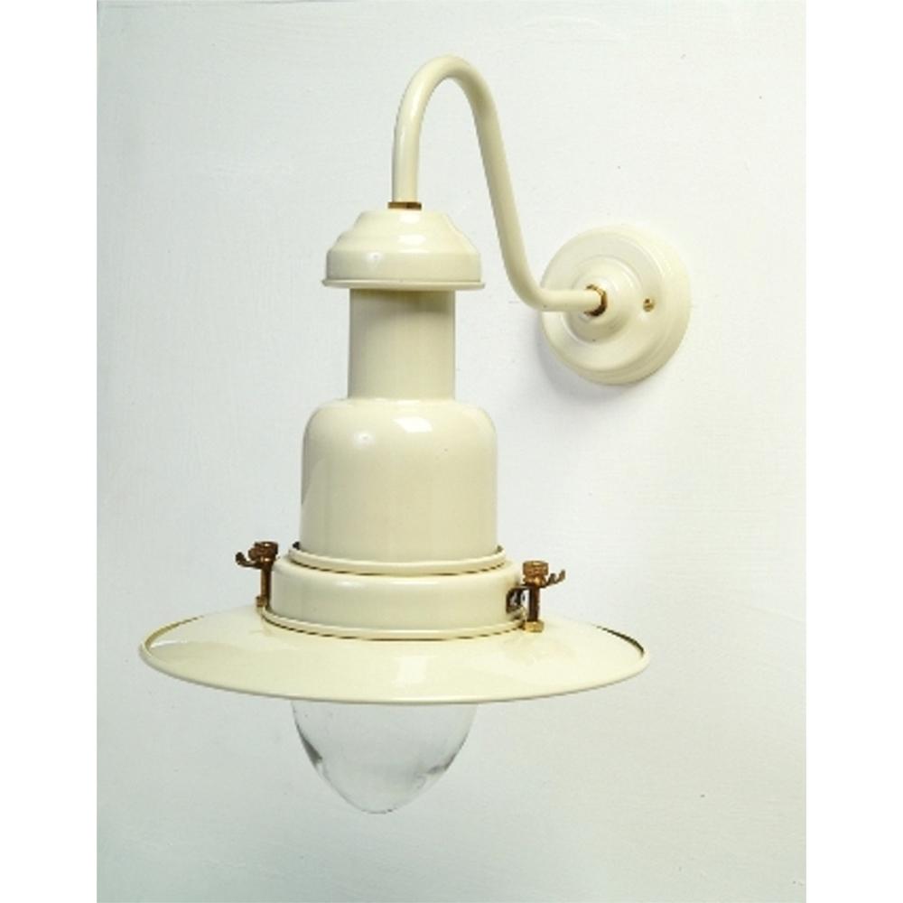Cream Fisherman s Wall Lamp Indoor Wall Light