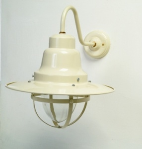 Quayside Nautical Outdoor Wall Light