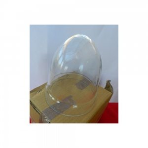 Replacement Fisherman's Lamp Glass
